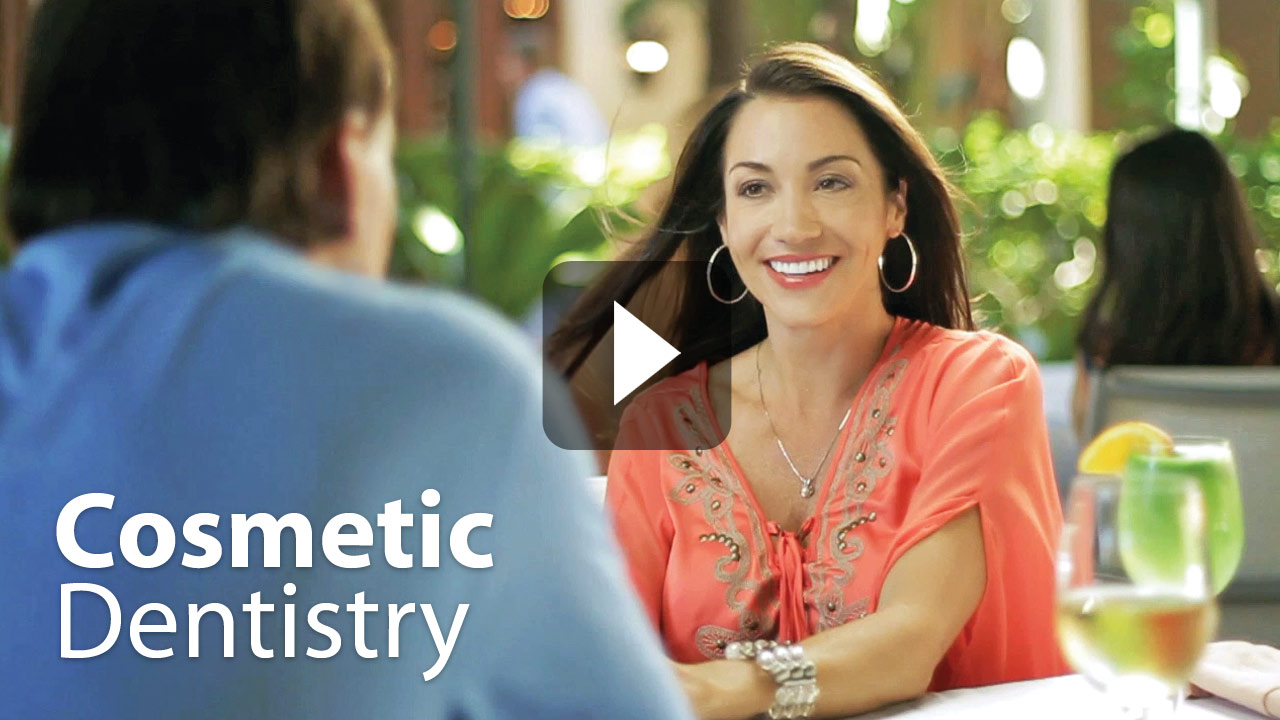 Cosmetic Dentistry video thumbnail